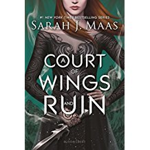 Court of Wings & Ruin