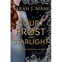 Court of Frost & Starlight