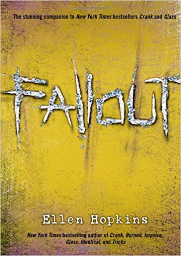 "5 Fearless Things about Ellen Hopkins's ""Fallout"""