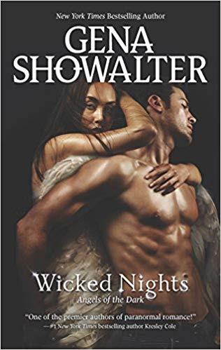 "6 Wondrous things about Gena Showalter's ""Wicked Nights"""