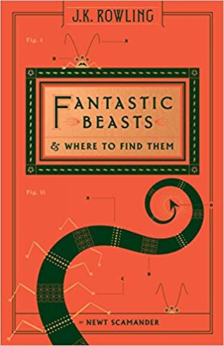 "8 Fun Things about J.K. Rowling's ""Fantastic Beasts and Where to Find Them"""