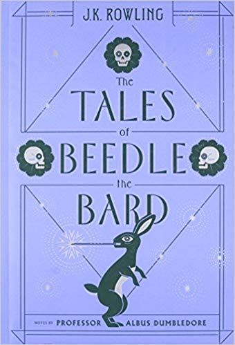 "8 Triumphant Things about J.K. Rowling's ""The Tales of Beedle the Bard"""