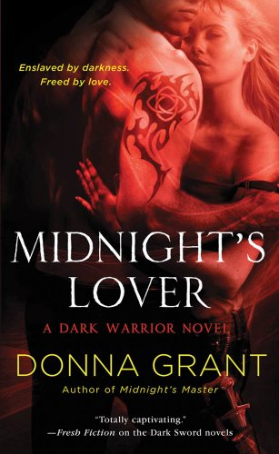 "7 Liked Things about Donna Grant's ""Midnight's Lover"""