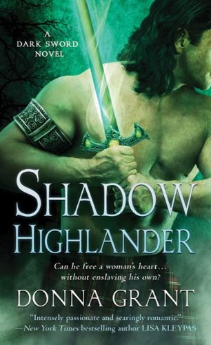 "7 Suave Things about Donna Grant's ""Shadow Highlander"""