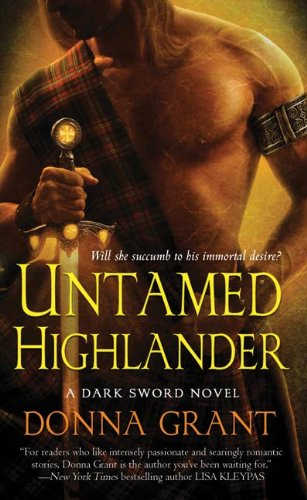 "7 Ultimate Things about Donna Grant's ""Untamed Highlander"""