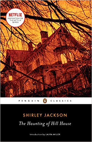 "7 Horrors of Shirley Jackson's ""The Haunting of Hill House"""