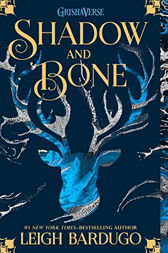 "9 Spellbinding Things about Leigh Bardugo's ""Shadow and Bone"""