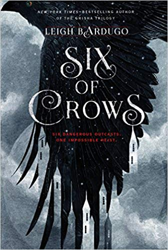 "9 Skillful Things about Leigh Bardugo's ""Six of Crows"""