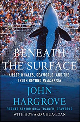Book Review: 8 Benevolent Things about BENEATH THE SURFACE by JohnHargrove