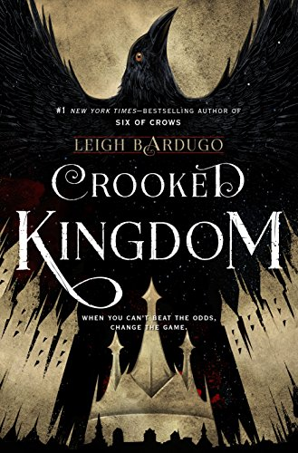 "8 Cunning Things about Leigh Bardugo's ""Crooked Kingdom"""