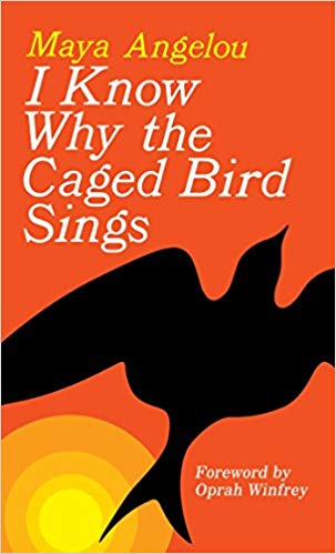 "8 Idolized Things about Maya Angelou's ""I Know Why the Caged Bird Sings"""