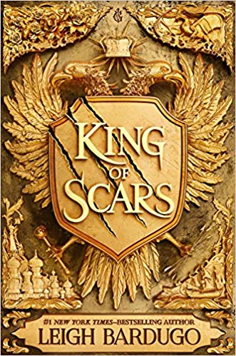 "9 Knightly Things about Leigh Bardugo's ""King of Scars"""