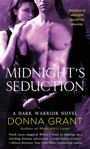 "7 Sassy Things about Donna Grant's ""Midnight's Seduction"""