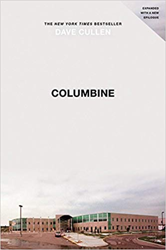 "10 Crucial Things about Dave Cullen's ""Columbine"""