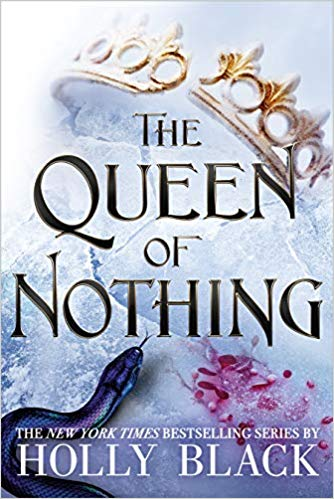 "7 Quixotic Things about Holly Black's ""The Queen of Nothing"""