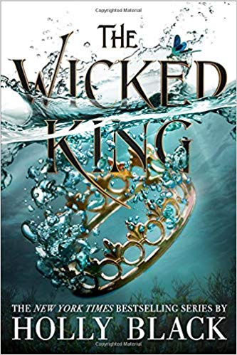 "7 Weleful Things about Holly Black's ""The Wicked King"""