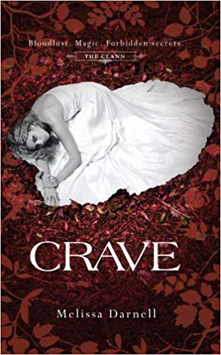 """5 Creative Things about Melissa Darnell's """"Crave"""""""
